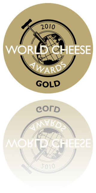 productos_premios-WCA 2010 Gold para Etiqueta Oro