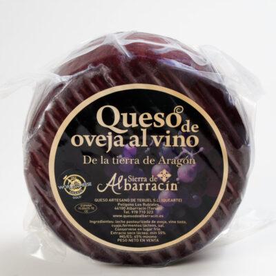 Al Vino Tinto – grande