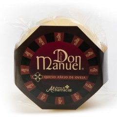 Etiqueta Don Manuel – Grande