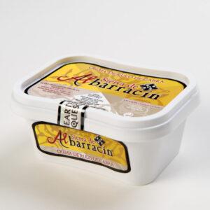 Crema Etiqueta Blanca