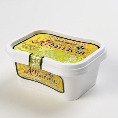 Crema Etiqueta Verde