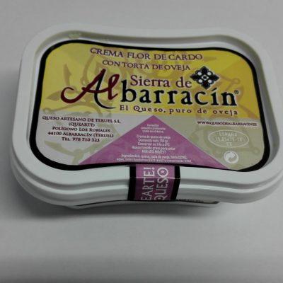 Crema Etiqueta Morada