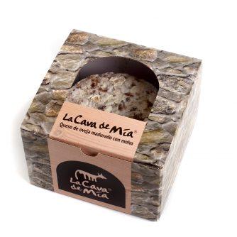 La Cava de Mía – Dough Pressed 17.95€