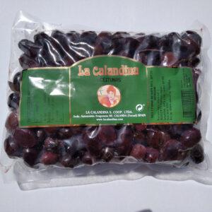 Olivas Negras La Calandina
