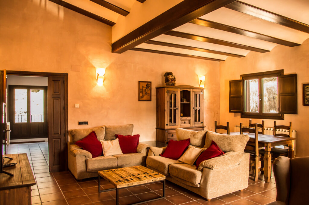 La Casa de la Quesería de Albarracín